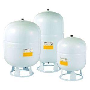 Πιεστικό Δοχείο Νερού Κάθετο DV-500LT ELBI (χωρίς ανταλλακτική μεμβράνη)