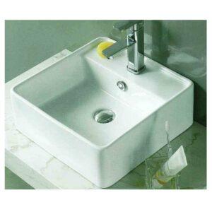 Νιπτήρας Μπάνιου ISA-QUATRO