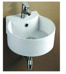 Νιπτήρας μπάνιου Aker