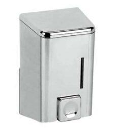 Dispenser Μπάνιου SILVER