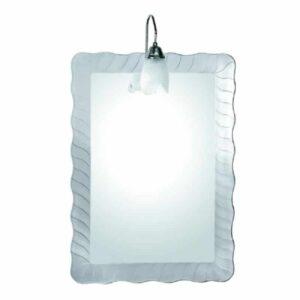 Καθρέφτης Μπάνιου GIRLANDA