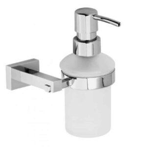 Dispenser Μπάνιου SILUETTA BRASS
