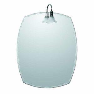 Καθρέφτης Μπάνιου CLISIS KARE