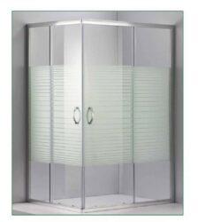 Καμπίνα Μπάνιου Paral 70 x 90 x 180h cm