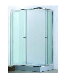 Καμπίνα Μπάνιου Dorita 100 x 80 x 185h cm