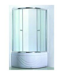 Καμπίνα Μπάνιου Delta 90 x 90 x 200h cm