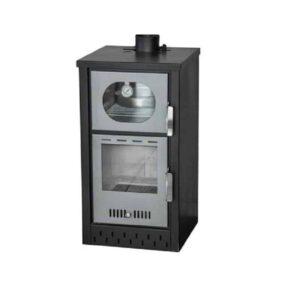 Ενεργειακή Σόμπα Ξύλου Αγοραστός SA 230 12,5KW
