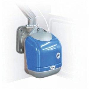 Καυστήρας Pellet FEROLLI MIKRO P12 με Κοχλία 30-55 KW