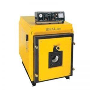 Λέβητας Πετρελαίου IDEAL TEC RS 150 160.000 kcal