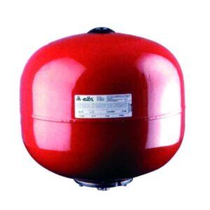 Πιεστικό Δοχείο Νερού Σφαιρικό 24LT AF ELBI (με ανταλλακτική μεμβράνη)