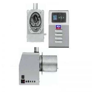 Καυστήρας Βιομάζας Bmix Digital 70kw 60.000Kcal