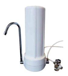 Συσκευή Φίλτρου Νερού Άνω Πάγκου Pentek Countertop