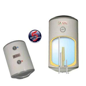 Ηλεκτρικός Θερμοσίφωνας Howat Glass 120Lt Δαπέδου – Οριζόντιος – Κάθετος