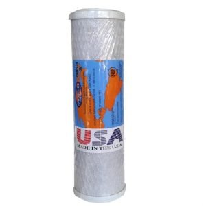 Ανταλλακτικό Φίλτρο Ενεργού Άνθρακα Omnipure 0MB-934-0,5M 0,5 micron
