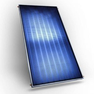 Ηλιακός Επιλεκτικός Συλλέκτης 2 m²