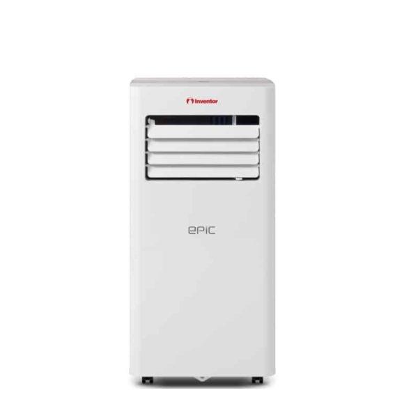 Φορητό Κλιματιστικό Inventor Epic 9000 btu