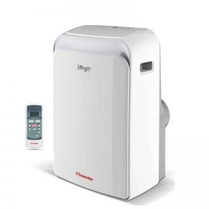 Φορητό Κλιματιστικό Inventor Magic 12000 btu